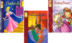Keepsake Story Set of 3 (Paperback)