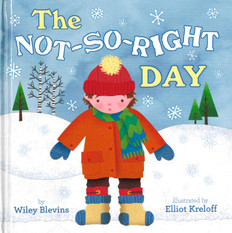 The Not-So-Right Day: Basic Concepts (Hardcover)