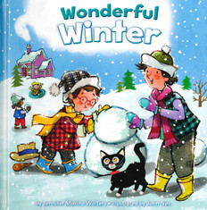 Wonderful Winter (Hardcover)