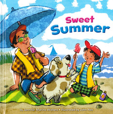 Sweet Summer (Hardcover)