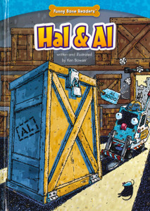 Hal and Al: Truck Pals on the Job (Hardcover)