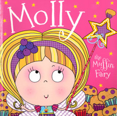 Molly the Muffin Fairy (Paperback)