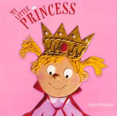 My Little Princess (Board Book)