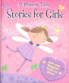 Stories for Girls (Hardcover)