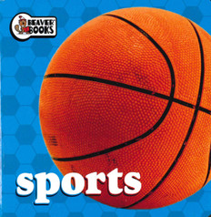 Sports (Chunky Board Book)