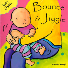 Bounce & Jiggle: Baby Gym