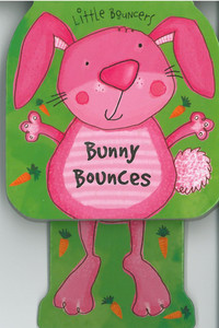 Bunny Bounces