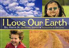 I Love Our Earth (Paperback)