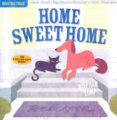 Home Sweet Home: (Indestructibles)