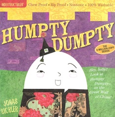 Humpty Dumpty (Indestructibles)