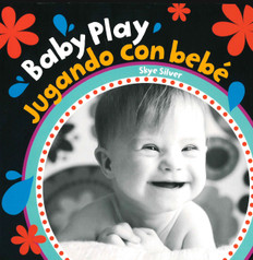 Baby Play (Spanish/English) (Board Book)