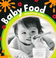 Baby Food (Board Book)