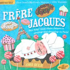 FRÉRE JACQUES (Indestructible)