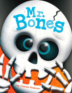 Mr. Bones (Board Book)