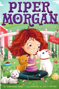 Piper Morgan to the Rescue (Paperback)