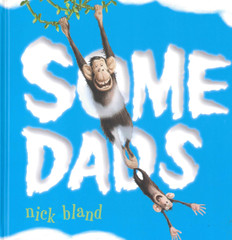Some Dads (Hardcover)
