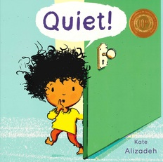 Quiet! (Paperback)
