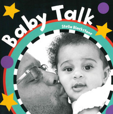 CASE OF 40 - Baby Talk (Board Book)