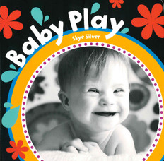 CASE OF 40- Baby Play (Board Book)