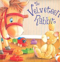 The Velveteen Rabbit (Padded Board Book)