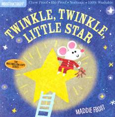 Twinkle, Twinkle Little Star (Indestructibles)
