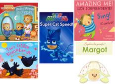 Super Core 24-36 Months (50 Books) B