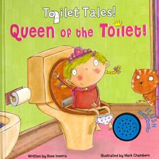 Queen of the Toilet (Board Book)