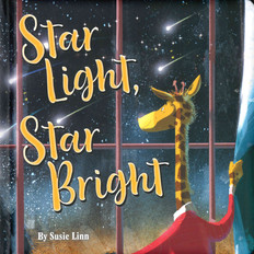 Star Light, Star Bright (Padded Board Book)