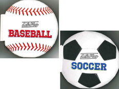 Let's Play Ball! Set of 2