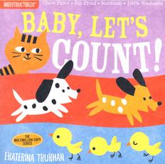 Baby, Let's Count! (Indestructibles)