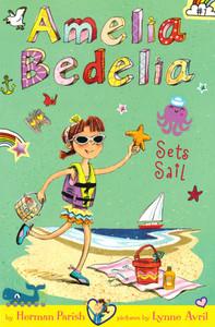 Amelia Bedelia Sets Sail (Paperback)