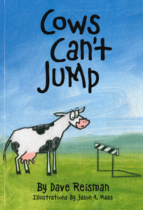 CASE OF 100- Cows Can't Jump (Paperback)