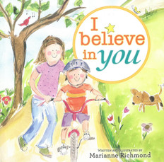 I Believe In You (Hardcover)