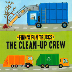 The Clean-Up Crew (Paperback)