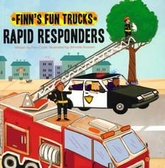Rapid  Responders (Paperback)