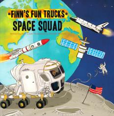 Space Squad (Paperback)