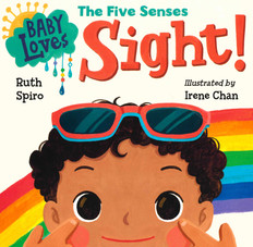 Baby Loves Sight! (Board Book)