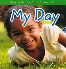 My Day (Board Book)