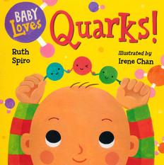 Baby Loves Quarks! (Board Book)