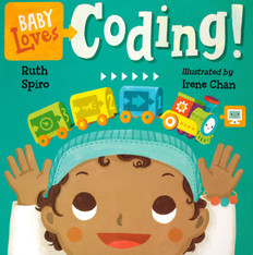 Baby Loves Coding! (Board Book)