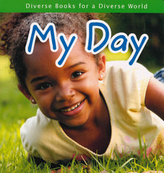 CASE OF 72 - My Day (Board Book)
