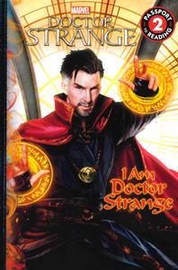I Am Doctor Strange: Level 2 (Paperback)