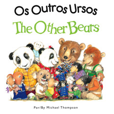 The Other Bears (Portuguese/English) (Board Book)