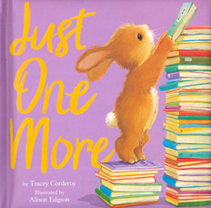 Just One More (Padded Board Book)