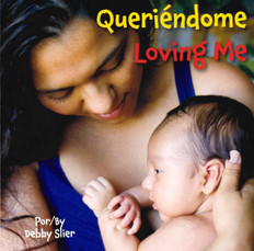 Loving Me (Spanish/English) (Board Book)