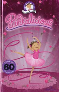 Tutu-rrific: Pinkalicious Level 1 (Hardcover)