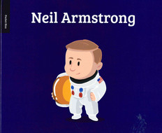 Neil Armstrong (Hardcover)
