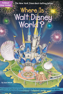 Where Is Walt Disney World? (Paperback)