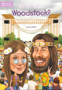 What Was Woodstock? (Paperback)