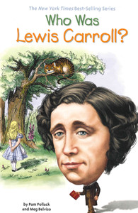Who Was Lewis Carroll? (Paperback)